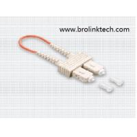 SC Optic Fiber Loopback Manufactures