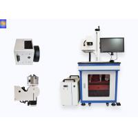 3w 5w 10w UV Laser Larking Machine Engraving Equipment On Mobile Watch Phones Parts Manufactures