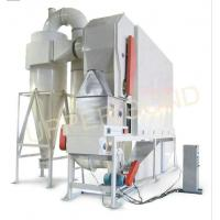 Steam Heat Fluidized Tobacco Processing Equipment Manufactures