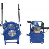 China plastic pipe welding machine 1.58kw on sale