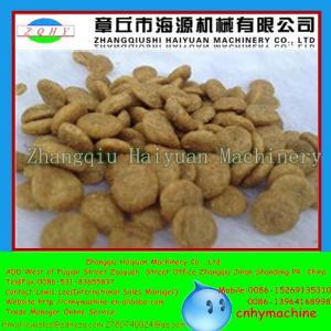 Buy cheap Shandong 2015 NEW pet food making machine /dog food making machine 008615269135310 from wholesalers