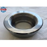 Quality M85 Custom Machine Parts With Heat Treatment , P0 P5 Agriculture Machine Bearing Hub for sale