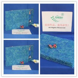 2M Length Durable Aquarium Filter Mat Fish Farm Industrial Liquid Filters Manufactures