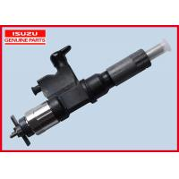 Black ISUZU Genuine Parts Diesel Injector Nozzle For NPR75 8982843930 Manufactures