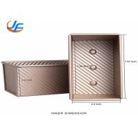 Quality Bakery Production Line Bakery Accessory Baking Box Loaf Baguette Bread Baking for sale