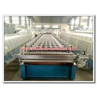 Buy cheap Aluminium Metro Copo Roofing Step Tile Sheet Corrugating Machine, Roll Forming Equipment from wholesalers