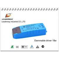 Blue dimmable LED driver Manufactures