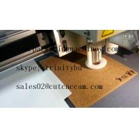 cork gasket CNC cutter table machine Manufactures
