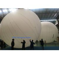 8m Diameter Helium Balloon Lights for sale