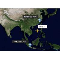 Reliable Global Air Logistics China To Jakarta Indonesia With Consolidation Service Manufactures