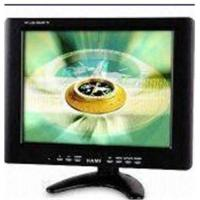 10.4-inch CCTV LCD Monitor with 25ms Response Time and 12V Output Power Manufactures