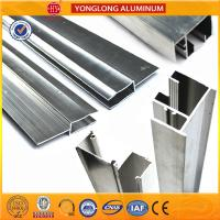 Anodic Oxidation Coated Aluminum Alloy Profile Shining And Decorative Manufactures