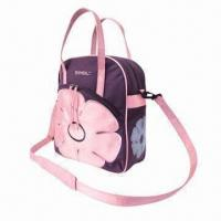 China New Design Kids' Bag/Backpack/Fashionable Bag , Made of 600D Polyester Material on sale