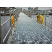 Driveway Galvanized Steel Grating For Construction Welded Steel Material Manufactures