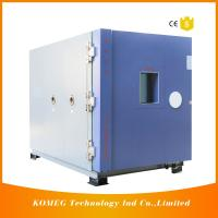High Altitude Low Pressure Simulation Environmental Test Chamber With PID For Lab Manufactures