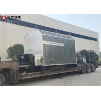 3500 Kw Thermal Oil Heater / Coal Fired Steam Boiler For Plywood Factory Manufactures