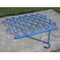 Arena Leveller Menage Grader Manege School Paddock Harrow Gravel Drive Rake Land