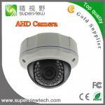 SONY CMOS 1.3 Megapixel AHD Camera with30pcs IR LED,2.8-12mm varifocal lens, vandalproof Dome camera Manufactures