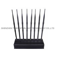 Omni Directional Mobile Phone Signal Jammer Manufactures
