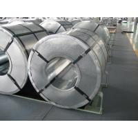 A992 A572 Hot Dip Galvanized Steel Strip With Thickness 0.15mm - 2.5mm Manufactures