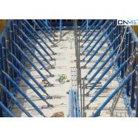 China Concrete Wall Forming Systems , Ecnomical Concrete Wall Shuttering WA-SB35 on sale