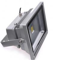 30W Outdoor LED Flood Light For Emergency Hallway , Waterproof IP65 2400LM Manufactures
