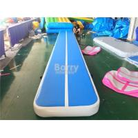 Air Track Tumbling Inflatable Gym Air Track 3m 4m 5m 6m 8m 10m 12m 15m Manufactures
