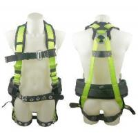 Safety Harness - 1 D Ring, Model# DHQS043 Manufactures