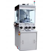 China High Pressure Automatic Rotary Tablet Press Machine For Pharmaceutical Foods Industry on sale