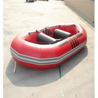 Cheap 6 Persons Inflatable River Rafting Boat for Sale Manufactures