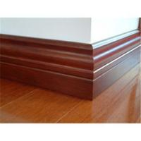 China HH Solid wood skirting board on sale