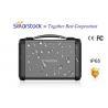 Buy cheap IP65 Waterproof 500 Watt Aluminum Emergency Solar Generator 9 KG from wholesalers
