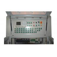 3 Phase 4 Wire Portable Load Bank Testing Equipment 400 VAC ISO Approved Manufactures