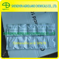 Quality 77-06-5 Plant Growth Regulator Ga3 Gibberellic Acid 90%Tech 20%Tab 10%Tab 10%SP for sale