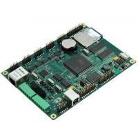 Multi Layer Printed Circuit Board Assemblies Prototype Quick Turn Manufactures