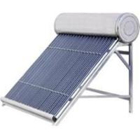 China Integrative solar water heater on sale