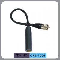 Professional Inner Auto Antenna Extension Cable 3c 2v Connect Antenna And Radio Manufactures