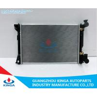 2003 Toyota Radiator for AVENSSIS 2.0I 16V OEM 16400-0H120 PA16 / 26 AT Manufactures