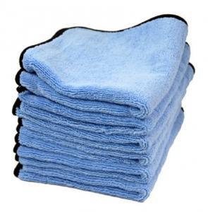 China microfiber chenille bath gloves on sale