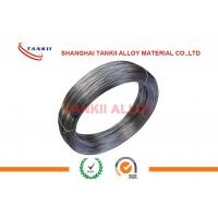 8.4g/Cm3 Density Nickel Alloy Plate Nickel Chrome Ferro Alloy Inconel 625 Wire Manufactures