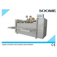 China 220V 60Hz Huge Carton Box Stitching Machine / 3000 Model Pallet Nailing Machine on sale
