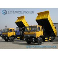 Buy cheap 10T 20T  30T China Dongfeng Dump Truck cheap dump truck from wholesalers