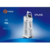China Non Surgery 808nm Diode Laser Body Hair Removal Machine For Salon / Clinic on sale