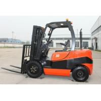 G series Electric shift program 3T diesel type forklift truck with best prices Manufactures