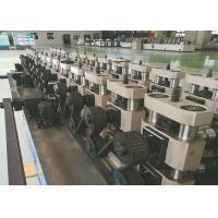 Full Automatic Aluminum Tube Production Line High Precision Tube Mill Line Manufactures