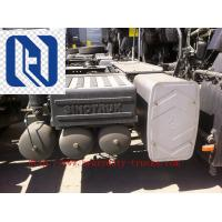 China SINOTRUK HOWO MOBILE WORKSHOP TRUCK 290HP ISO CCC EUROII SPECIAL DESIGN EUROII ,III on sale