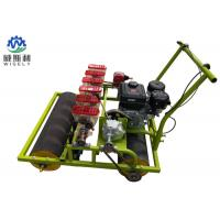 Automatic Carrot Seed Agriculture Planting Machine / Agriculture Sowing Machine Manufactures