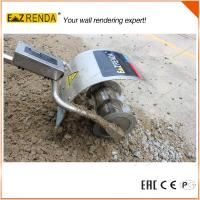 Quality Home Helper Cement Mortar Mixer , Small Machine Mixing Concrete for sale