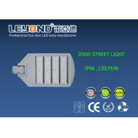 50W-250W Outdoor LED Street Lighting 2800-3000K With Bridgelux Chip For Urban Roads hot selling 2018 Manufactures