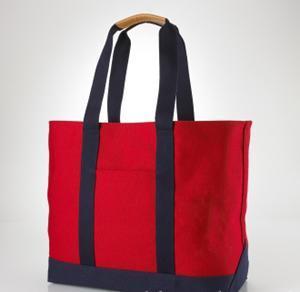 Handbag, Canvas Bag